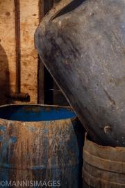Bait Factory Barrels 1