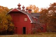 Red Barn 1