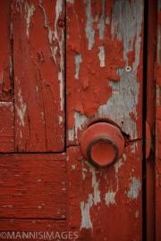 Barn Doorknob