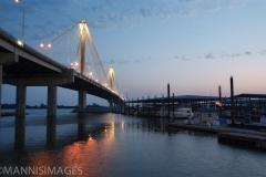 Clark Bridge 1
