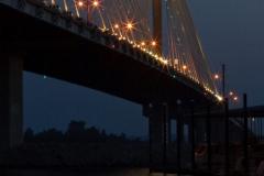 Clark Bridge 2