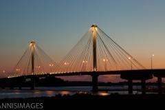 Clark Bridge 3