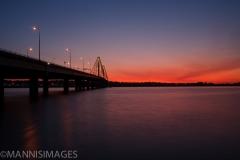 Clark Bridge 4