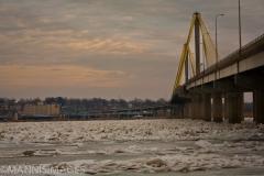 Clark Bridge 5
