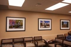 Orthopedic Waiting Room