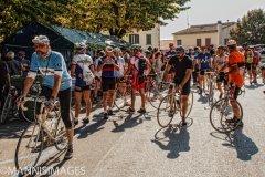 Bike Race in Radda