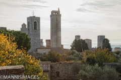 San Gimignano City of Towers
