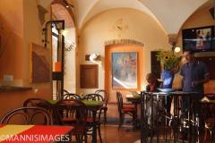 San Gimignano Cafe
