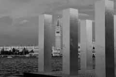 Venice in Black and White 2