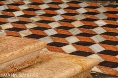 San Giorgio Magiorre Patterns