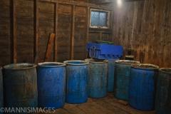 Bait Factory Barrels 5