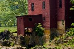 Dillard Mill 1