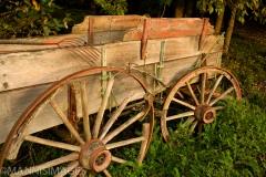 Old Wagon 2