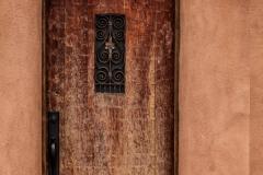 Canyon Road Door 2