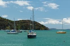 Manganui Harbor