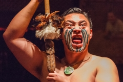 Maori Warrior 2