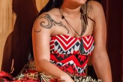 Maori Singer
