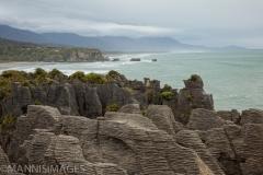 Punakaiki Pancake Rocks 1