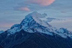 Mt Cook 1
