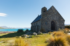 Church of the Good Shephard 1
