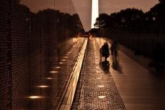 Vietnam Wall 1