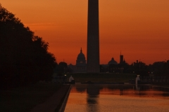 Washington Monument 1