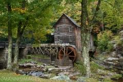 Babcock Mill 3